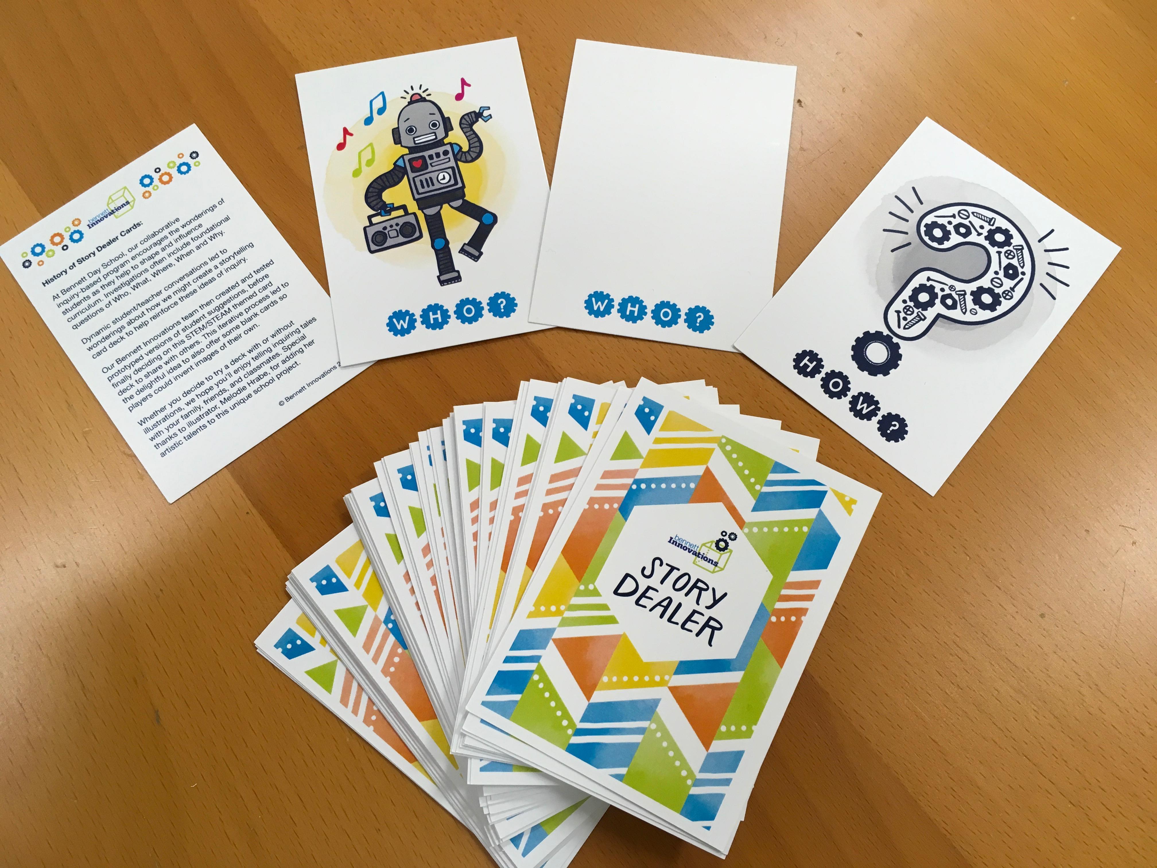 Beta-test deck showing Blank -Who-- card .jpeg