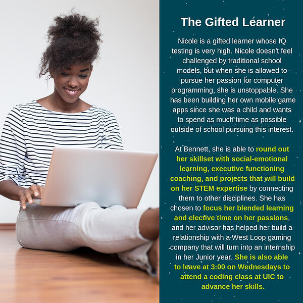 The Gifted Student (1)