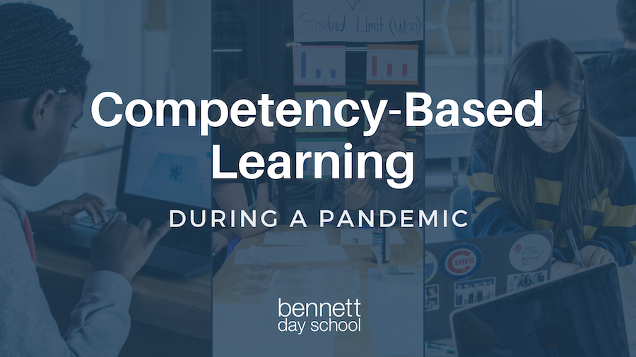 Competency-Based Learning During a Pandemic