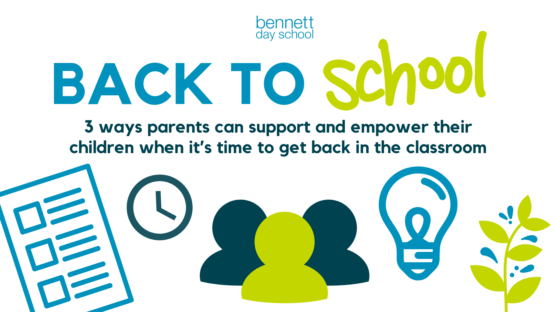 Back to School: 3 Ways Parents Can Support and Empower Their Children